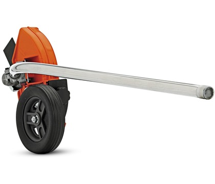 Husqvarna 300 Edger attachment