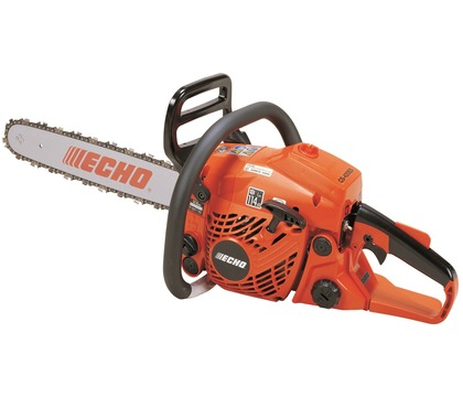 Echo CS420ES Chainsaw