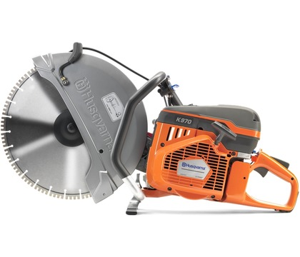 Husqvarna K 970 Concrete Saw