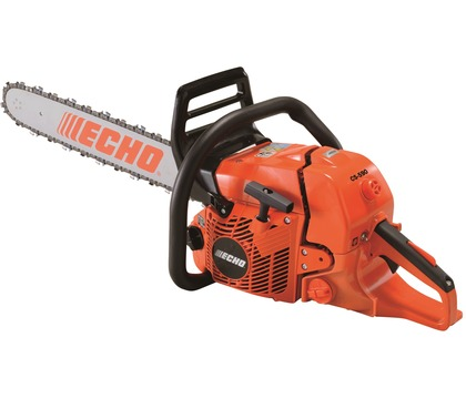Echo CS590 Chainsaw