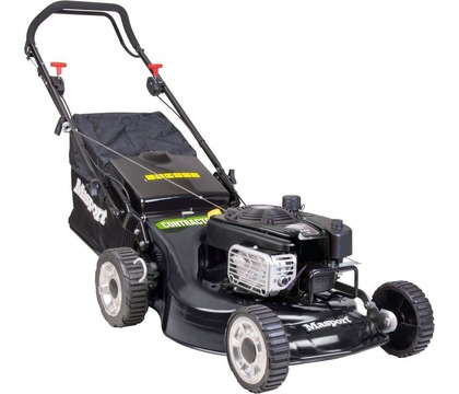 Masport Contractor ST S21 3'n1 SP Mower