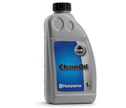 Husqvarna Chain Oil – 1L