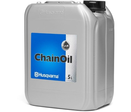 Husqvarna Chain Oil – 5L