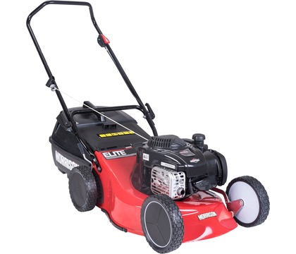Morrison Elite Mower