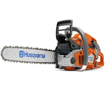 Husqvarna 550XP® Chainsaw