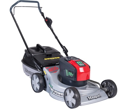 Masport M-TECH® 400ST ELi Battery Mower