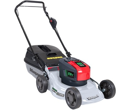Masport M-TECH® 200ST ELi Battery Mower