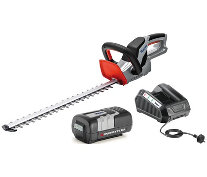 Masport Energy Flex Hedge Trimmer HT 4055 - Kit