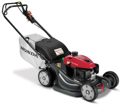 Honda HRX217 Self-Propelled Mower - SOLD OUT!