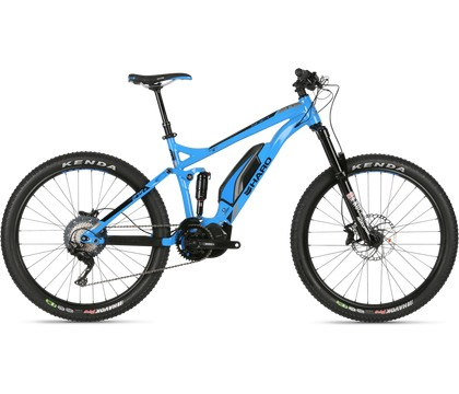 Haro Shift Plus I/O 7 Electric Bike