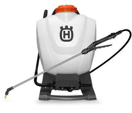 Husqvarna 15 L Backpack Sprayer