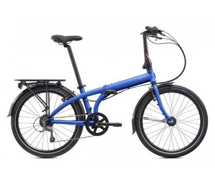Tern Node D8 Folding Bike
