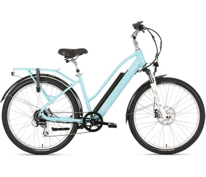 Del Sol LXI I/O ST T E-Bike - SOLD OUT!