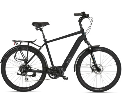 Del Sol LXI Flow IO E-Bike - SOLD OUT!