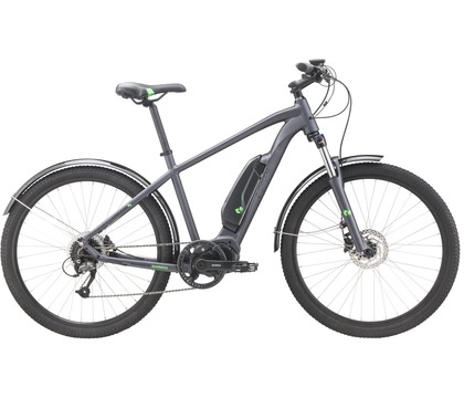 E-GREEN Sport 418 EQ – E-Bike - COMING SOON!