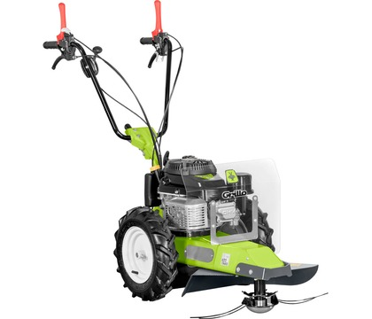 Grillo HWT 700 Supertrac Kawasaki Trimmer