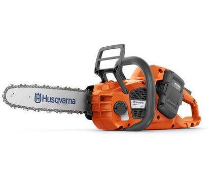 Husqvarna 340i Chainsaw – Skin only